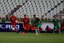 Tuyển Việt Nam tập huấn tại Hàn Quốc trước thềm AFF Cup 2016