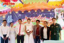 Đám cưới ngoại tộc thứ 5 của bản Rào Tre