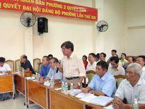 Vì sao 22 hộ dân phường 2, quận Tân Bình chưa đồng thuận?