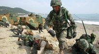 Mỹ đang trên đường đến cuộc chiến tranh với Triều Tiên?