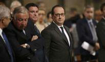 Pháp sẽ lập lực lượng Vệ binh quốc gia