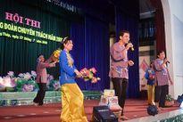 Hội thi Cán bộ công đoàn chuyên trách tỉnh Đồng Tháp năm 2016: Mang đến hội thi nhiều nội dung thuyết phục