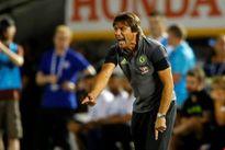 Conte: 'Đừng nói nhiều, hãy hành động'