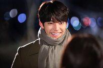Sau tất cả, Kim Woo Bin có được cô gái nhờ anh nam phụ... không đến ăn mì!