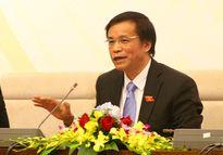 Tổng Thư ký Quốc hội lý giải việc ông Võ Kim Cự tham gia UB Kinh tế