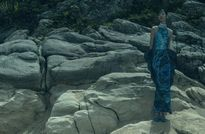 Váy áo sáng tạo không giới hạn của sinh viên thiết kế Việt