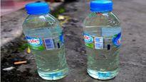 Trẻ 16 tháng tuổi nguy kịch vì uống nhầm dầu hỏa