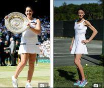 2 tháng sụt 20 kg, cựu vô địch Wimbledon chống căn bệnh lạ