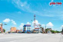 Chung sức xây dựng thị xã Hồng Lĩnh đạt tiêu chí đô thị loại III