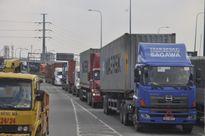 Rút ngắn thời gian làm thủ tục, giảm ùn tắc cho cảng Cát Lái