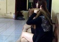 Con đường từ gái mại dâm trở thành `trùm` môi giới của cô gái 25 tuổi