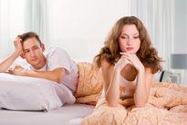 Hôn nhân hạnh phúc không thể thiếu tình dục