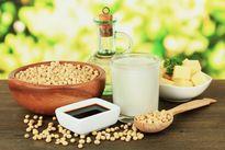 5 thực phẩm gây rối loạn nội tiết tố