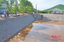 Nghệ An: Có 157 cơ sở được cấp phép xả nước thải vào nguồn nước