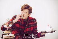 Trước khi là nam thần điện ảnh, Lee Jong Suk là soái ca làng mẫu 'vạn người mê'
