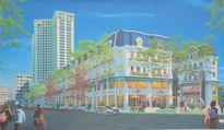 TP Hạ Long sắp có khu nhà hỗn hợp và phố mua sắm hiện đại