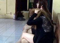Bước sa ngã của cô gái 25 tuổi môi giới bán dâm ở Sài Gòn