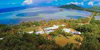Du khách trúng vé số ẵm trọn hòn đảo 'thiên đường'