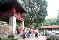 Hà Nội phấn đấu đón 30 triệu lượt khách du lịch vào năm 2020