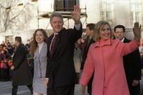 Bà Hillary Clinton khéo léo trị thói trăng hoa của chồng ra sao?