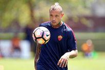 Nainggolan: Roma vẫn có thể lật đổ Juventus