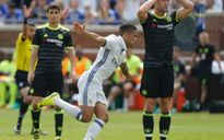 Đá như mơ ngủ, Chelsea bị Real dẫn 3-0 trong 45 phút đầu