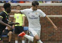 Tương lai Alvaro Morata chính thức được định đoạt