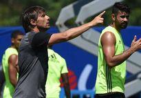 Không đảm bảo tương lai, Diego Costa sẽ trở lại Atletico?