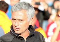 Thắng Galatasaray, Mourinho ra 'thiết quân luật' cho Man United