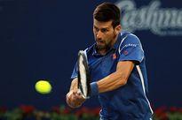 Djokovic vs Monfils: Tiến sát ngai vàng