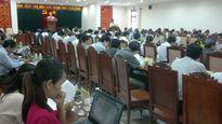 Nam Định tập trung khôi phục sản xuất sau bão số 1