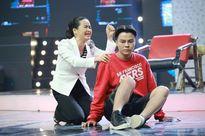 'Biệt đội tài năng': Đội Trang Nhung tiếp tục giành chiến thắng