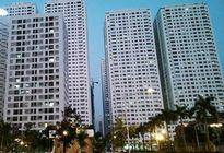 Hà Nội công bố danh sách 38 chung cư không an toàn cháy nổ