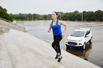 Bí quyết chạy marathon hiệu quả của một kỹ sư động cơ