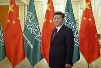 Cuộc đấu tranh chính trị căng thẳng của Trung Quốc