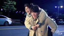 Phát ghen cảnh 'yêu không kiểm soát' của bạn gái Lee Min Ho