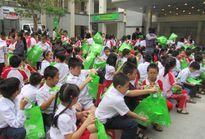Vì Thủ đô Hà Nội xanh - sạch - đẹp