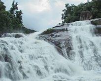 Chiêm ngưỡng những thác nước tuyệt đẹp của Khánh Hòa