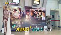 """Đối với các nhóc """"Siêu nhân trở lại"""", Song Joong Ki cũng không """"hot"""" bằng người này!"""