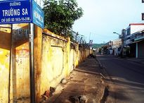 Hà Nội chính thức có đường Trường Sa, Hoàng Sa