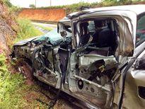 Vụ tai nạn giao thông nghiêm trọng trên Quốc lộ 18: Cần sớm khởi tố vụ án hình sự