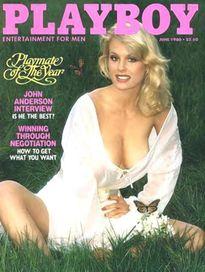 Clip sex, ảnh khỏa thân, những cái chết bi thảm của các người mẫu Playboy