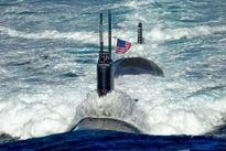 Mỹ khoe tàu ngầm do thám: Nga đã làm từ lâu