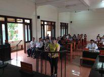 Trả hồ sơ nữ thanh tra Sở Y tế tỉnh Bình Phước chiếm đoạt tài sản