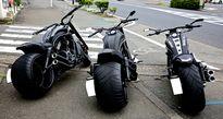 """Hàng trăm môtô """"khủng, độc"""" sẽ cùng nhau diễu hành tại Đà Nẵng"""