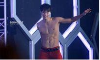 Những nghệ sĩ nam Hàn không thể ngừng phanh áo, khoe múi bụng săn chắc