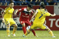 Vòng 19 V – League: SLNA tiếp tục tổn thất về lực lượng