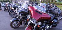 Choáng ngợp dàn mô tô khủng tại tuần lễ Vietnam Bike Week 2016