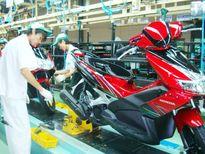 Honda mang về 3 tỷ USD từ bán xe máy cho người Việt