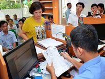 Mở rộng thí điểm ủy nhiệm thu thuế đối với cá nhân từ quý III/2016